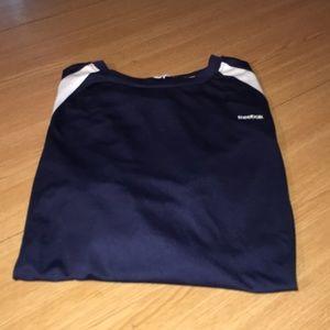 Men's Reebok Long Sleeve Shirt